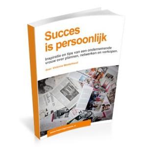 gratis e-book succes is persoonlijk