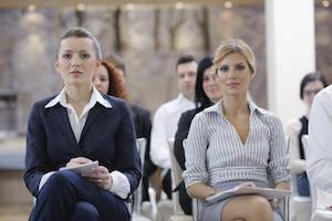 zakenvrouwen