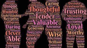eigen waarden