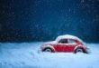 autorijden met winters weer